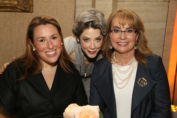 Hayley Zachary ELLE and Hugo Boss Women in Washington Power List Dinner