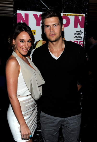 Haylie Duff Nick Zano Photos - NYLON Magazine Hosts 11th ...