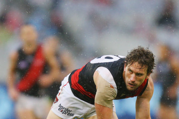 Heath Hocking AFL Rd 3 - Carlton v Essendon