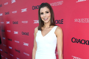 Heather Dubrow Crackle's Summer Premieres Event — Part 2