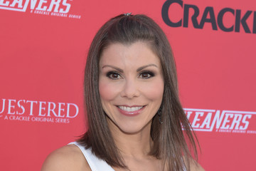 Heather Dubrow Crackle's Summer Premieres Event — Part 3