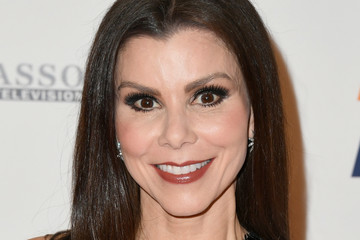 Heather Dubrow 25th Annual Race To Erase MS Gala - Arrivals