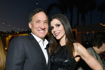 Heather Dubrow 25th Annual Race To Erase MS Gala - Cocktail Reception And Silent Auction