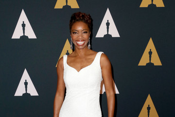 Heather Headley Academy of Motion Picture Arts and Sciences' 8th Annual Governors Awards - Arrivals