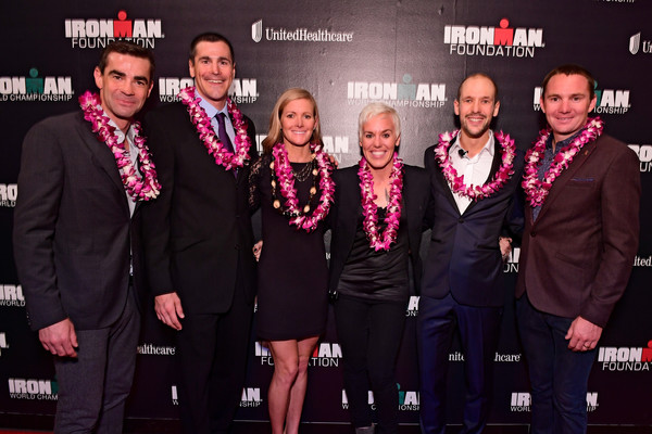 IRONMAN World Championship Broadcast Premiere