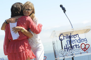 Heather Kun Children Mending Hearts 7th Annual Fundraiser Presented by Material Girl and Michael Stars