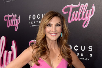 Heather McDonald Premiere Of Focus Features' 'Tully' - Red Carpet