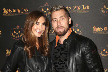 Heather McDonald Nights Of The Jack Halloween Activation Launch Party