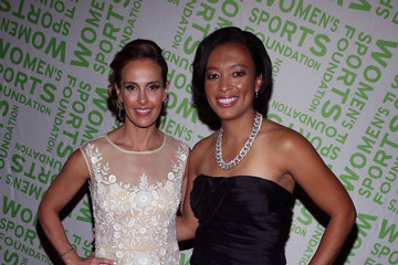 Heather Mitts 36th Annual Salute to Women in Sports