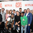 Heather Perry Netflix's 'The After Party' Special Screening