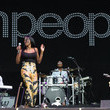 Heather Small V Festival at Hylands Park: Day 2