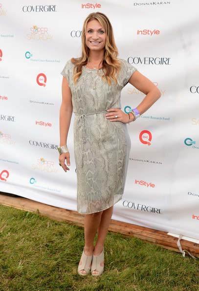 OCRF's 15th Annual Super Saturday hosted by Kelly Ripa, COVERGIRL Paula Patton, Donna Karan and InStyle.