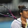 Heather Watson European Best Pictures Of The Day - January 16