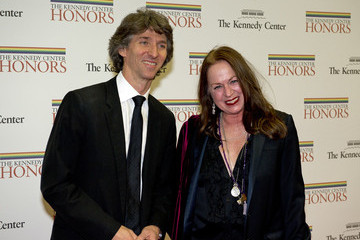 Heather Watts 35th Kennedy Center Honors - Gala Dinner