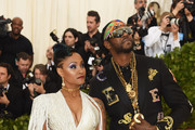 2 Chainz attends the Heavenly Bodies: Fashion & The Catholic Imagination Costume Institute Gala at The Metropolitan Museum of Art on May 7, 2018 in New York City.