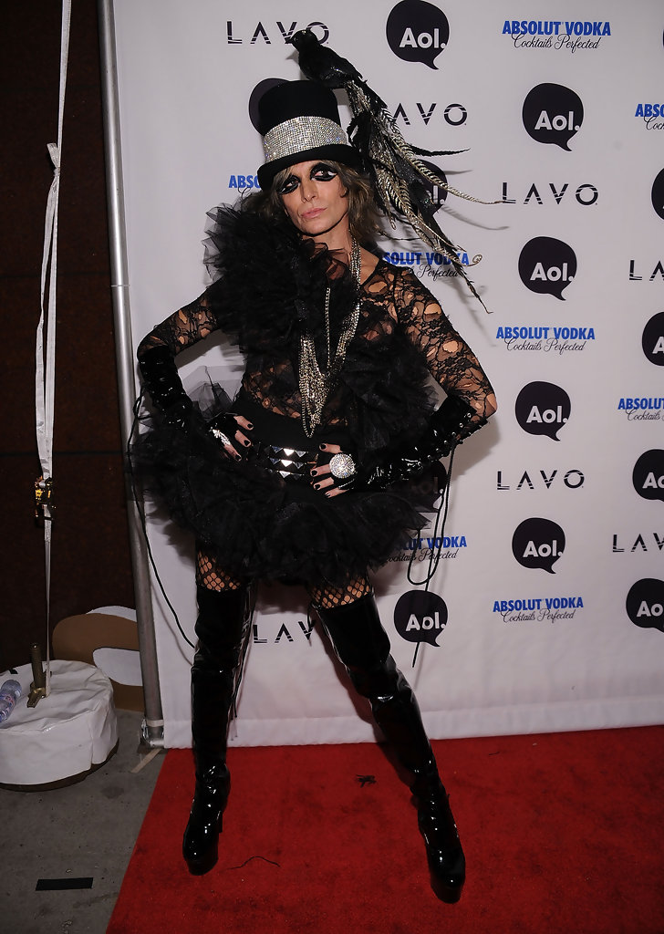 Celebrity Halloween Costumes | Pictures - POPSUGAR