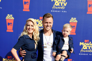 Heidi Montag 2019 MTV Movie And TV Awards - Arrivals