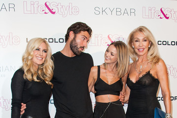 Heidi Montag Life & Style Weekly 10-Year Anniversary Party