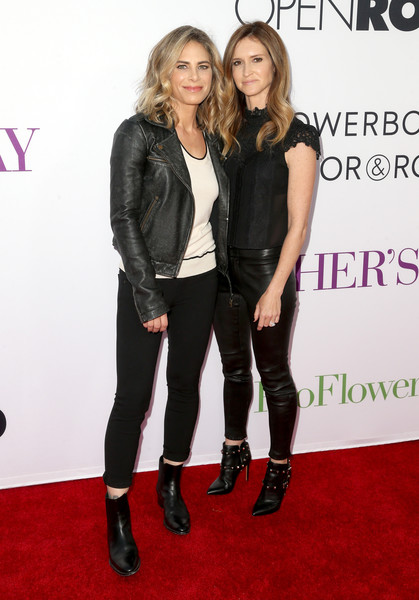 Open Roads World Premiere of 'Mother's Day' - Arrivals