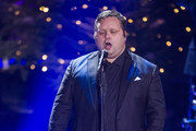 Paul Potts Photos Photo