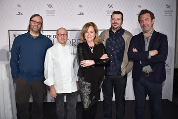Heinz Beck Taste of Waldorf Astoria