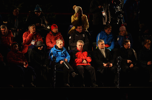 Winter Youth Olympic Games - Opening Ceremony