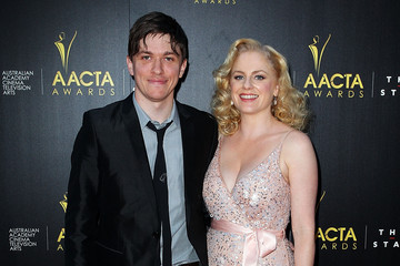 Helen Dallimore 2nd Annual AACTA Awards - Arrivals & Awards Room