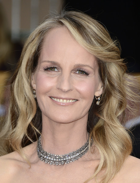 Helen Hunt - 19th Annual Screen Actors Guild Awards - Arrivals