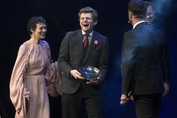 Helen McCrory The Prince Of Wales Attends 'The Prince's Trust' Awards