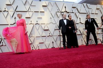 Helen Mirren 91st Annual Academy Awards - Social Ready Content