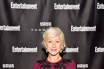 Helen Mirren Entertainment Weekly's Must List Party at the Toronto International Film Festival 2017 at the Thompson Hotel