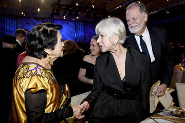 Helen Mirren Taylor Hackford 71st Annual Directors Guild Of America Awards - Inside