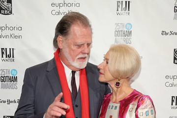 Helen Mirren Taylor Hackford IFP's 25th Annual Gotham Independent Film Awards - Red Carpet
