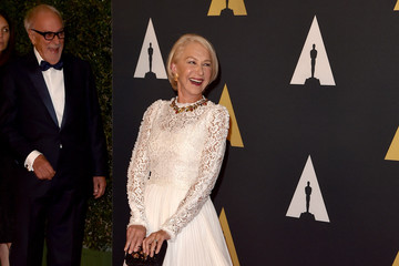 Helen Mirren Academy of Motion Picture Arts and Sciences' 7th Annual Governors Awards - Arrivals