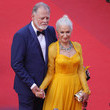 """Helen Mirren """"Annette"""" & Opening Ceremony Red Carpet - The 74th Annual Cannes Film Festival"""