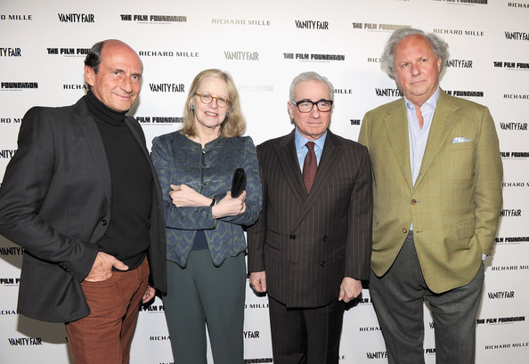 Vanity Fair And Richard Mille Celebration Of Martin Scorsese In Support Of The Film Foundation