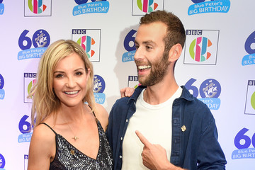 Helen Skelton 'Blue Peter Big Birthday' - Photocall