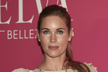 Helen Svedin 'T De Belleza' Beauty Awards By Telva Magazine in Madrid