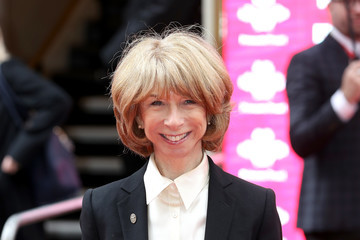 Helen Worth The Prince Of Wales Attends 'The Prince's Trust' Awards