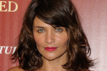 Helena Christensen 'Love Is All You Need' Screening in NYC