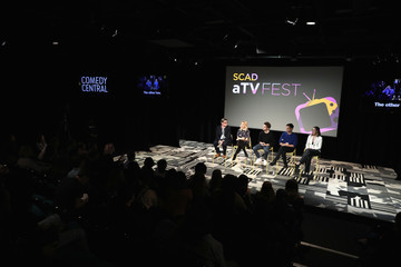 Helene Yorke SCAD aTVfest 2019 - 'The Other Two'
