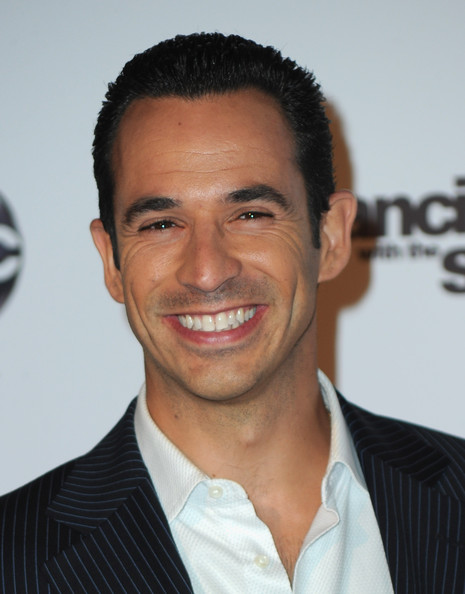 how tall is helio castroneves