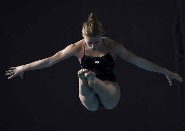 Diving - Buenos Aires Youth Olympics: Day 9