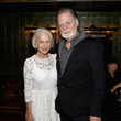 Hellen Mirren 'Spectre' Pre-Release Screening, Hosted by Champagne Bollinger with the Cinema Society - After Party