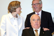 Helmut Kohl Photos Photo