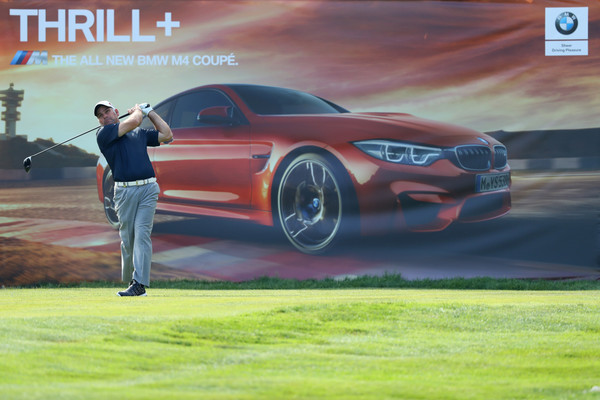 BMW International Open - Day Three