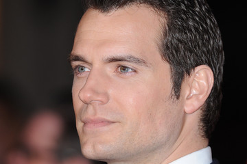 Henry Cavill 'Batman V Superman: Dawn of Justice'- European Premiere - Red Carpet