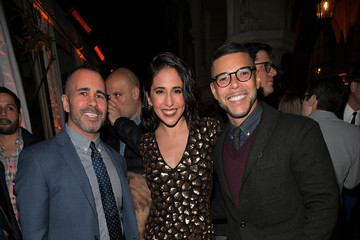 Henry Goldblatt Entertainment Weekly Celebrates Screen Actors Guild Award Nominees at Chateau Marmont sponsored by Maybelline New York - Inside
