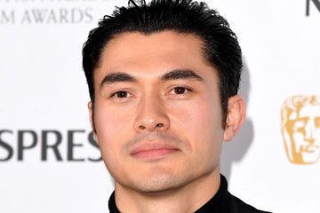 Henry Golding Nespresso British Academy Film Awards Nominees Party - Red Carpet Arrivals