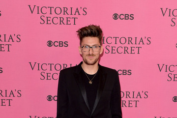 Henry Holland Arrivals at the Victoria's Secret Fashion Show